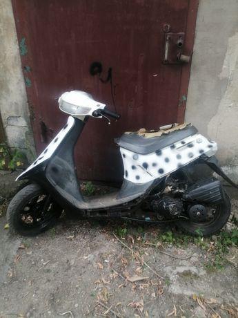 Продам скутер Dio Honda 18