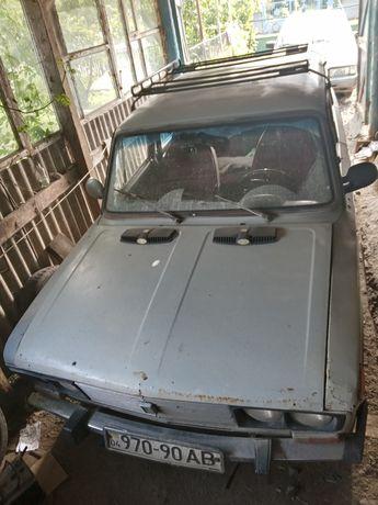 Продам машину ВАЗ 21063