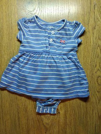 Платье-боди Carter's