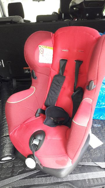 Fotelik samochodowy regulowany bebe confort Iseos Neo 0+ / 18 kg
