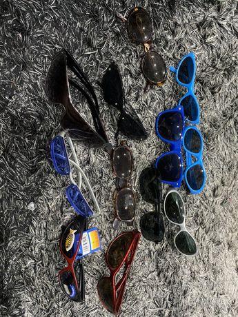 Pakiet okularow