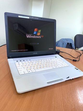 "Ноутбук Sony VAIO 15,4"" из Америки VGN FE770G"