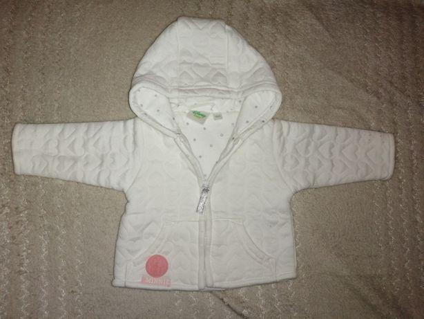 Bluza niemowlęca 56