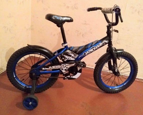 Велосипед для детей RAGER
