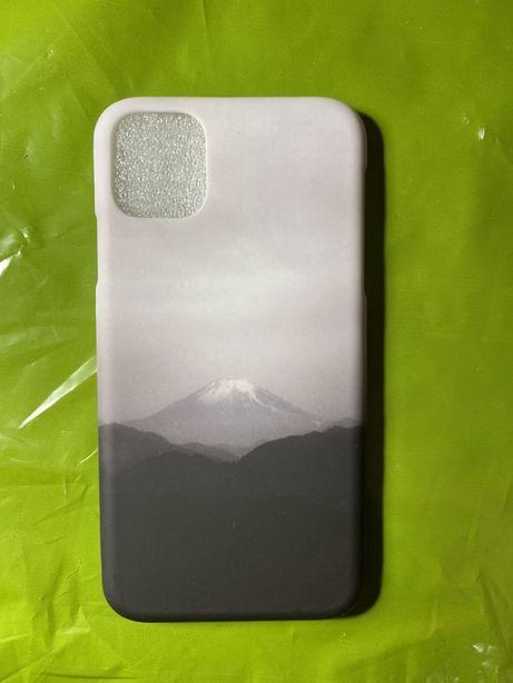 Продам чехол для Iphone 11 новый