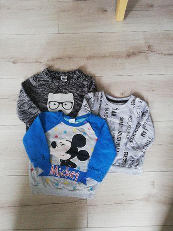 Bluza sweterek bluzka