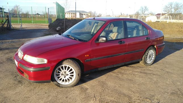 Rover 416si , 1.6 бензин
