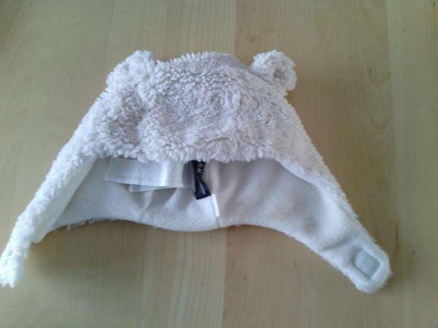 Zimowa czapeczka Zara! Rozmiar 98