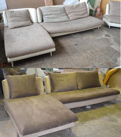 Ремонт/перетяжка/обивка мебели