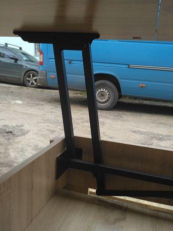 Механізм розкладного стола трассформера