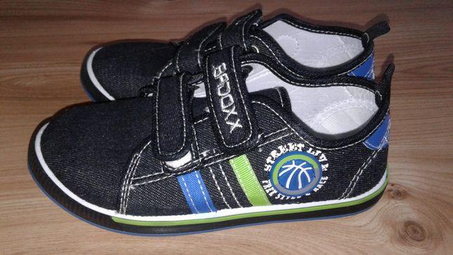 Nowe buty chłopięce firmy Badoxx 32