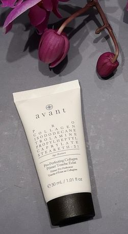 Avant Skincare - Kolagenowy podkład pod makijaż