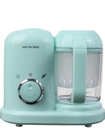 Пароварка-блендер baby food grinder