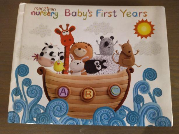 Album Pierwszy rok dziecka