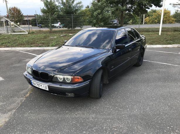 Продам BMW E 39