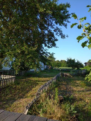 Продам Срочно  будинок із земельною ділянкою  не дорого