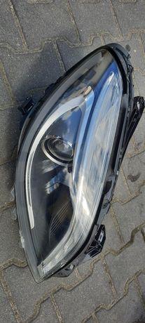 Mercedes B Klasa W246 Lampa Prawa Przednia Oryginał Bi Xenon