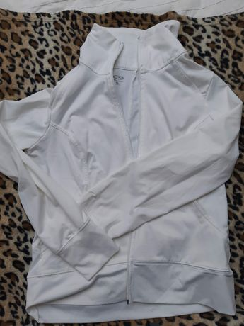 Bluza Champion M sportowa biała nowa