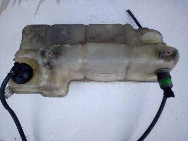 Zbiorniczek wyrównawczy 2.3 3.0 hpi Iveco daily