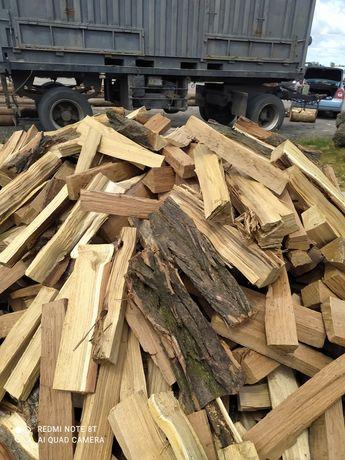 Продам дрова без предоплат