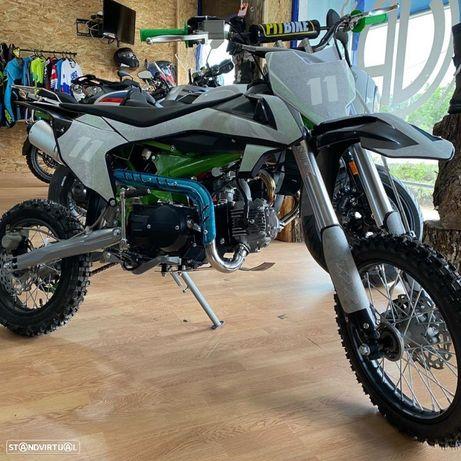 Outra não listada Motom pit bike 125