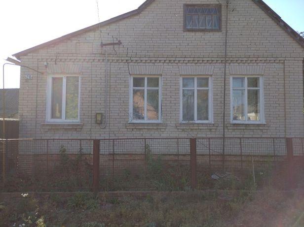 Дом в г. Белополье