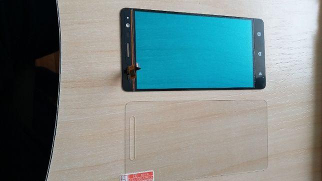 Тачскрін до телефону Lenovo K5 Note (A7020a48) новий
