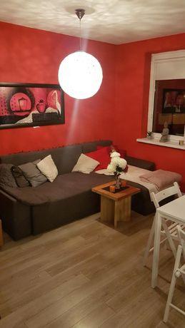 Mieszkanie do wynajęcia w Krakowie