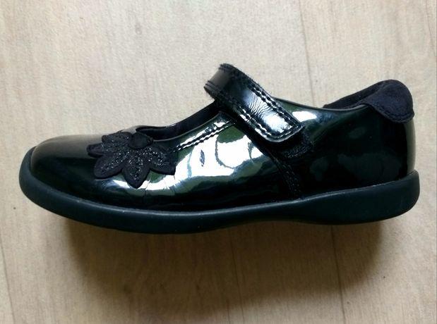 Туфли Marks & Spencer 10р.и туфли из нат.кожи 8 р.
