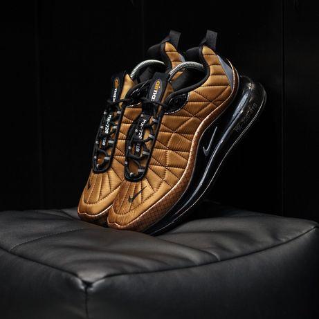 Buty Nike Air Max 720 Gold
