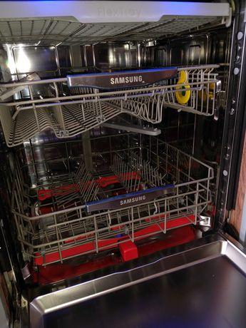 Zmywarka Samsung Chef Collection 60cm