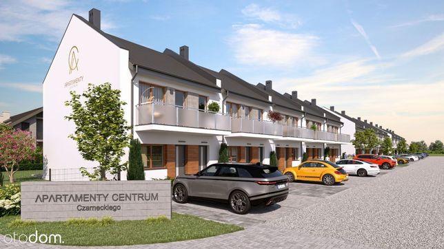 Apartament Pleszew 58,9 m2 + poddasze! BAUKING