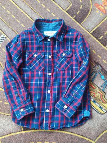 Koszula chłopięca H&M roz.104