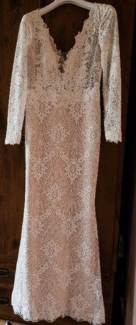Suknia Ślubna Elizabeth Passion 4043