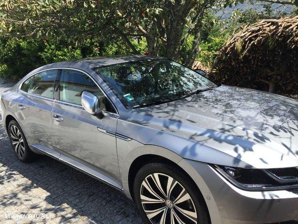 VW Arteon 2.0 TDI Elegance DSG