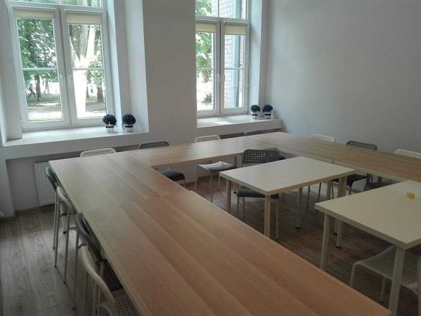 Wynajmę  sale biurowe w Chełmie