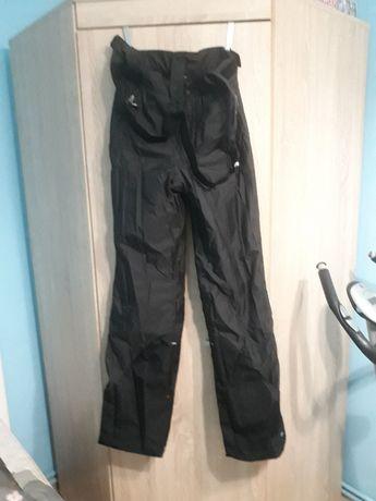 Spodnie narciarskie chłopięce 14lat