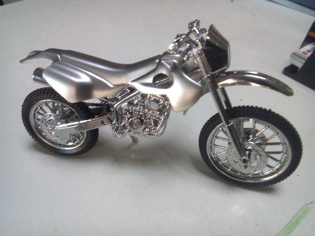 Зажигалка (мотоцикл)