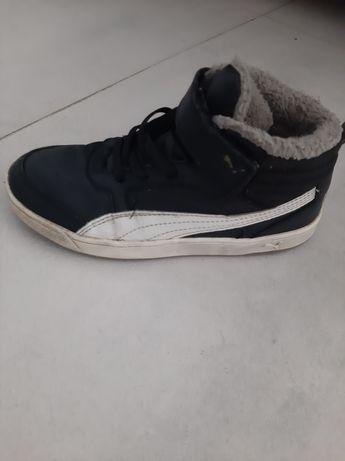 Buty chłopięce Puma
