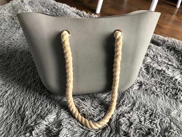 Torebka gumowa bag