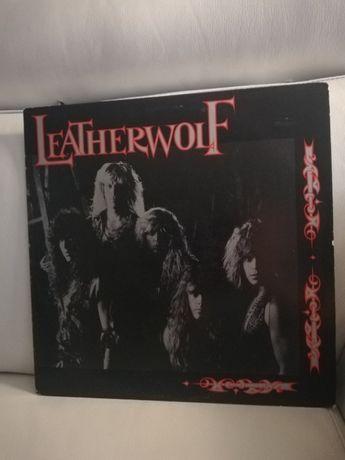 пластинка Leatherwolf – Leatherwolf