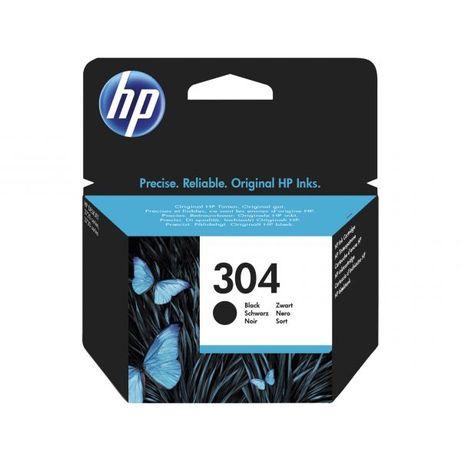 Tinteiros HP 304 Preto