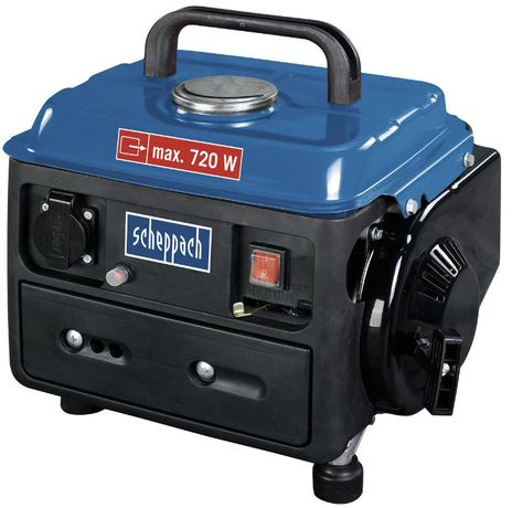 Agregat Generator prądotwórczy niemiecki SCHEPPACH SG950 Nowy 1200W