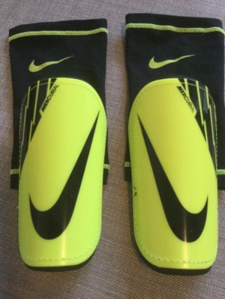 Nike Mercurial ochraniacze nagolenniki roz. xs