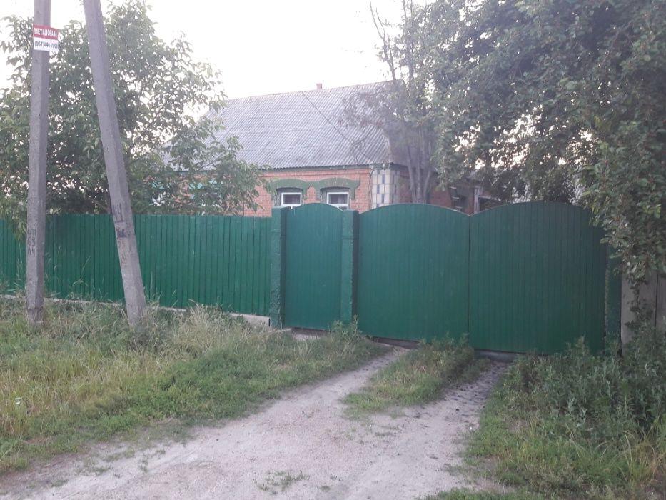 Продам полдома с участком 20сот, Макаров Макаровский район Макарів - зображення 1