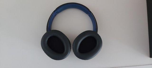 Słuchawki SONY Bluetooth JAK NOWE. Polecam