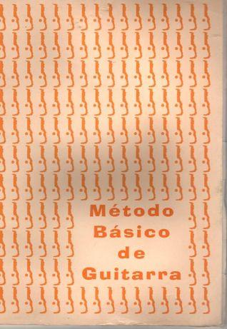 Método básico de guitarra