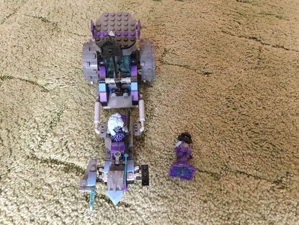 Lego Nexo Knights Лего нексо найтс оригинал (Не ниндзяго)