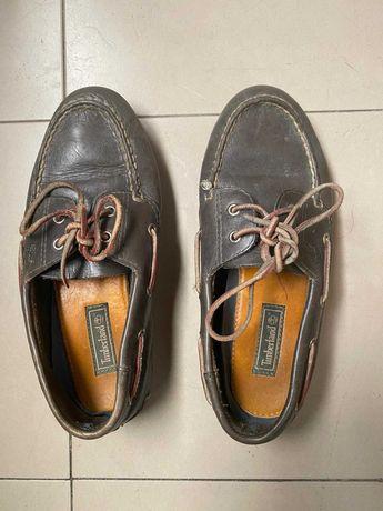 Sapatos de Vela Timberland tamanho 38 Desconto