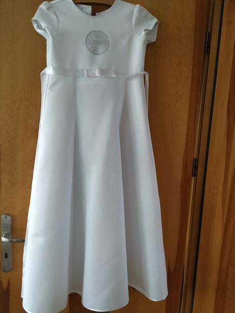 Sukienka komunijna 134-140 cm
